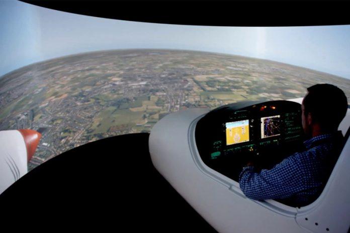 euromac-flight-simulator
