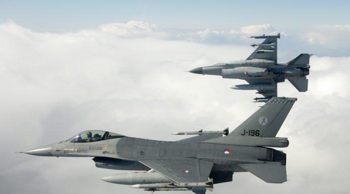 Terma F16