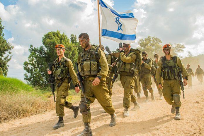 israeli-defense-forces