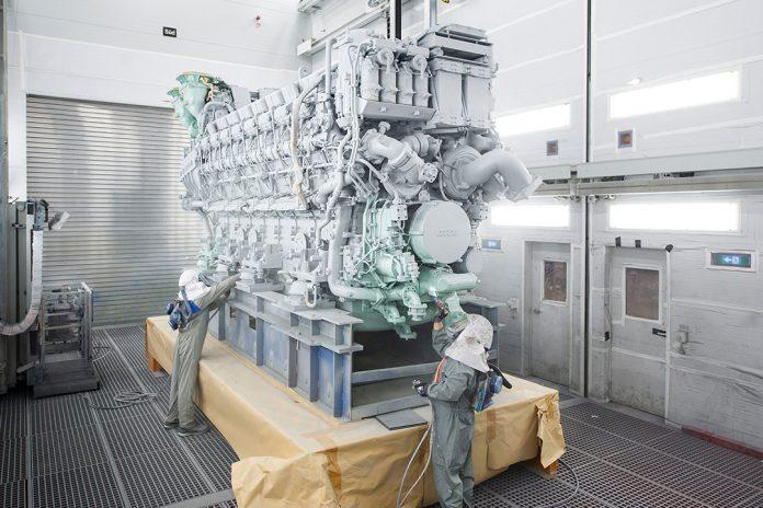 mtu-engine-series-8000