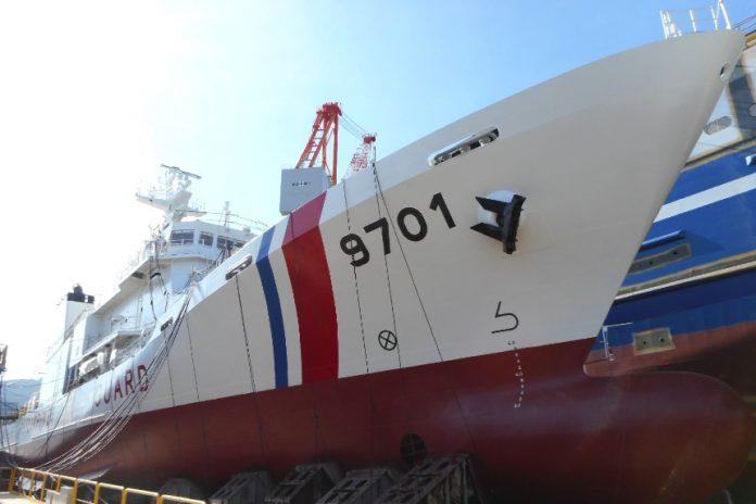 philippine-coast-guard-MRRV-Mitsubishi-Shipbuilding