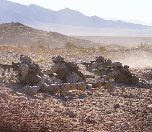 rifle-squad