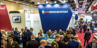 rosoboronexport-event