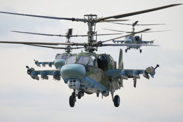 russian-helicopter-ka52m