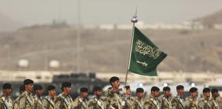 saudi-arabian-military