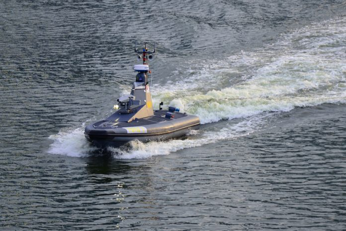 unmanned-maritime